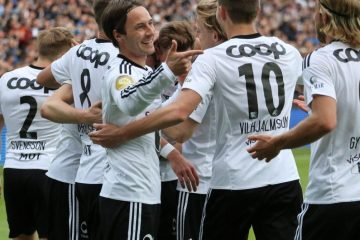 Tromso - Rosenborg Betting Prediction