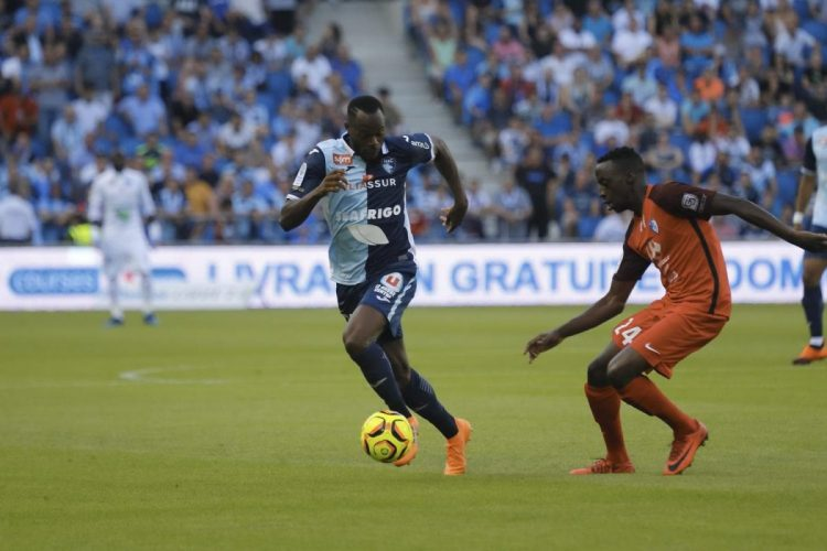 Betting Tips Troyes vs Clermont Foot