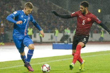 Turkey vs Iceland Soccer Betting Tips