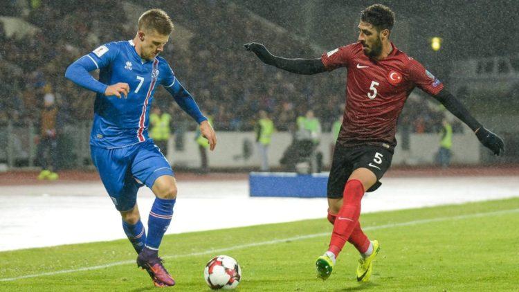 Turkey vs Iceland Soccer Betting Tips