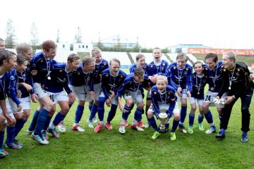 Iceland Úrvalsdeild Betting Prediction