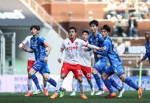 Ulsan Hyundai vs Sangju Sangmu Soccer Betting Tips