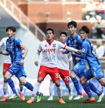 Ulsan Hyundai vs Sangju Sangmu Soccer Betting Tips