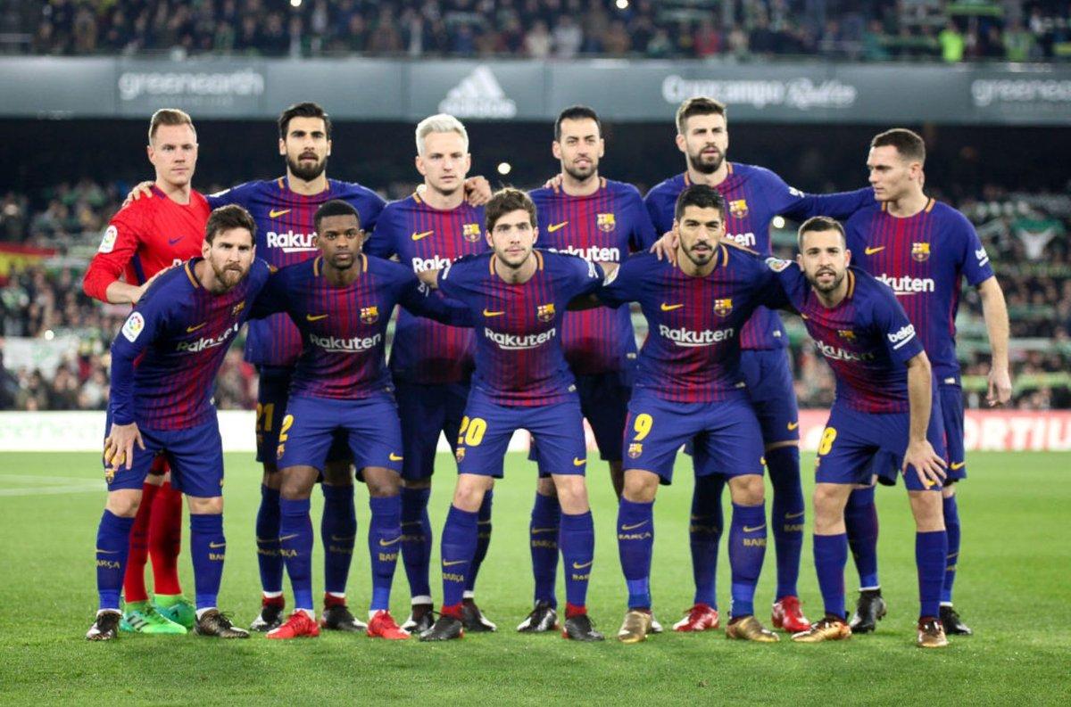 Valencia VS Barcelona soccer prediction