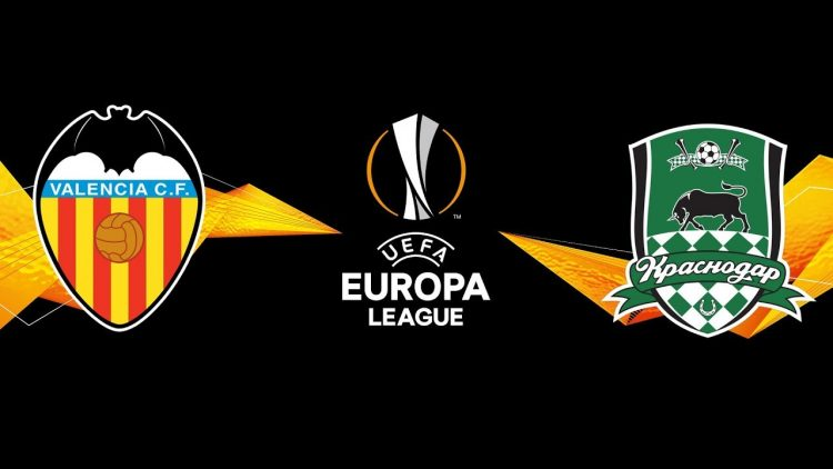 Valencia vs. Krasnodar Betting Tips