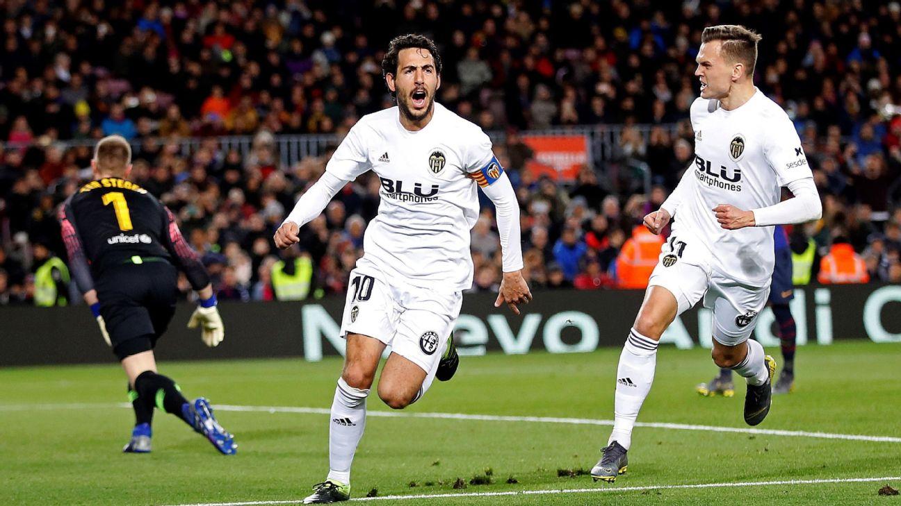 Valencia vs. Krasnodar Betting Tips