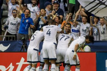 Vancouver Whitecaps - New England Betting Prediction
