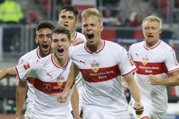 VfB Stuttgart vs Nuremberg Betting Tips