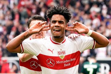 VfB Stuttgart vs Union Berlin Betting Tips