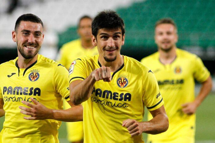 Villarreal vs Real Sociedad Soccer Betting Tips