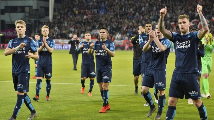 Vitesse vs Utrecht Betting Tips