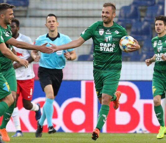 WSG Tirol vs Austria Vienna Betting Tips