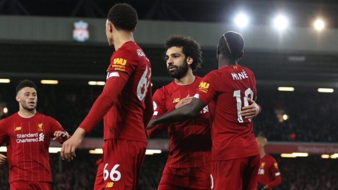 Watford vs Liverpool Soccer Betting Tips