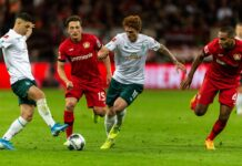 Werder Bremen vs Bayer Leverkusen Soccer Betting Tips