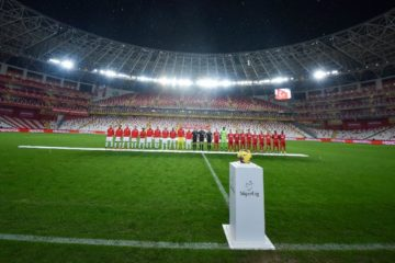 Who will be Turkish champion 2019/20 in the Super Lig? Betting tips & odds