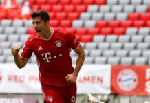 Wolfsburg vs Bayern Soccer Betting Tips