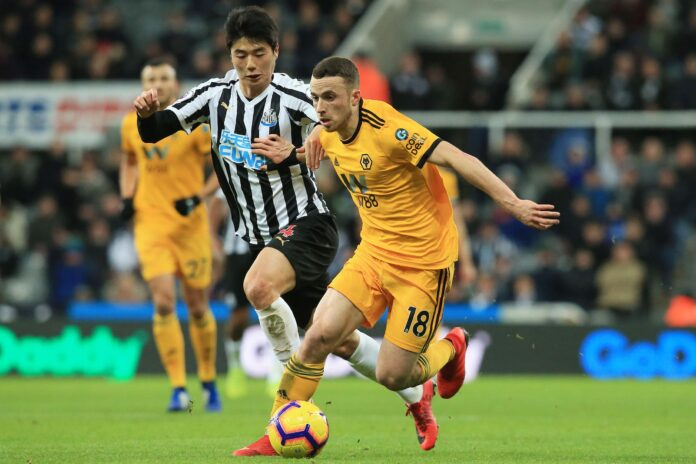 Wolverhampton vs Newcastle Betting Tips
